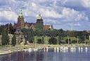 Günstige Ferienhäuser und tolle Infos über Ausflugsziele und Sehenswürdigkeiten wie Stetting für Ihren Urlaub im Ferienhaus mit der Familie und Polen-Ferienhaus.de
