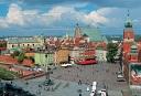 Sehenswürdigkeiten in Warschau und günstige Ferienhäuser für Familien oder zum Angeln in Polen vom Spezialisten Polen-Ferienhaus.de