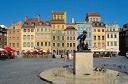Ausflusgziele und Sehenswürdigkeiten in Warschau für Ihren Urlaub im Ferienhaus mit der Familie und Polen-Ferienhaus.de